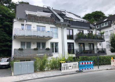 Rexhepi  Bauunternehmen - Referenz Objekt